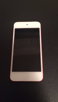 iPod touch product Red  London, N5X 4J6