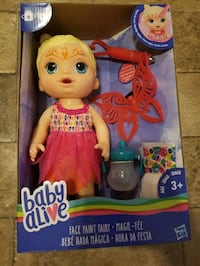 new baby alive doll Des Moines, 50315