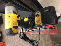 DeWalt Drill W/Charger & Battery!! Negotiable  Baltimore, 21217