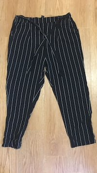 Pinstripe Trousers!  Burnaby, V5H 4T5