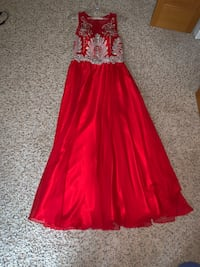 Prom or Bridesmaids dress Elkhart, 46517