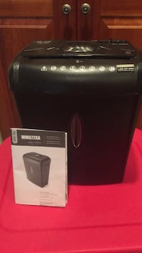 pen+Gear Paper Shredder Springfield, 22152