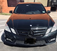 Mercedes - 2010 E550 4 matic 400hp Windsor Mill