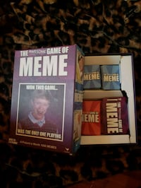 The Awesome Game of MEME Casper, 82601