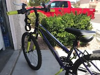 "Like new condition, 24"" Bike North Las Vegas"