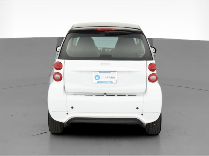 2013 smart fortwo coupe Pure Hatchback Coupe 2D White  938bc06a-854e-4926-b833-2e0f994780c8