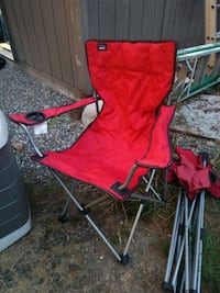 MAC sports camping chair Woodinville, 98072
