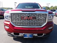 2016 GMC Sierra 1500 Denali Crew Cab Long Box 4WD Woodbridge