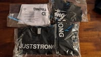 Just Strong brand Apparel (UK, XS)