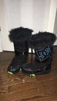 Winter Boots London, N6K 4K6