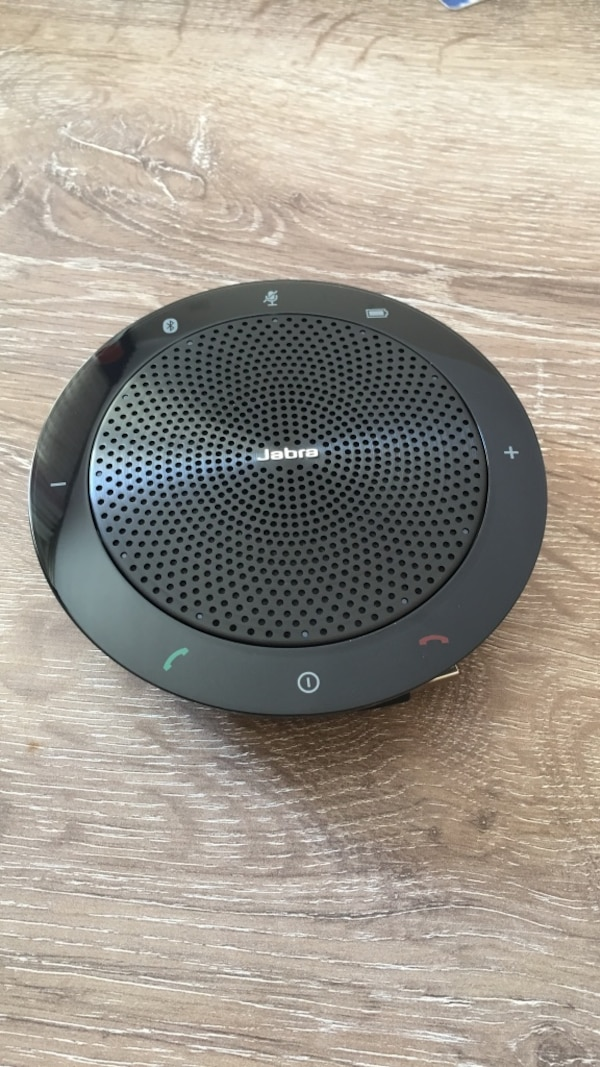 7b3a54db210 Used Jabra Speak 510 MS bluetooth hoparlör for sale in Bahariye - letgo