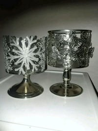 Decorative candle holders Kent, 98030
