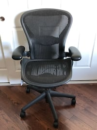 AERON Office Chair Toronto, M1B 3G8