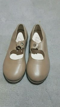 Girls Tap shoes size 11