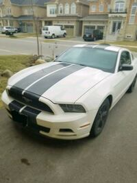 2013 Ford Mustang Mississauga, L5B 3M8