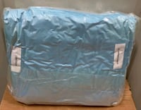 $6 each  Brand New Twin Size Very Soft Microfiber Blanket Blue Color Louisville, 40223