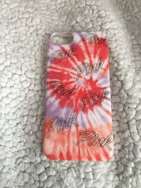 Pink Victoria secret iPhone 6s-7-8 phone case Kitchener, N2R 1Y2