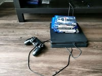 PS4 + Games Charlotte, 28209