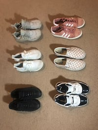 SNEAKERS (Nike, Jordan, Adidas, Vans) **ALL ARE STILL AVAILABLE London, N6K 1J5
