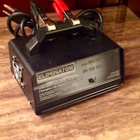 Intelligent battery charger Calgary, T2E 2E2