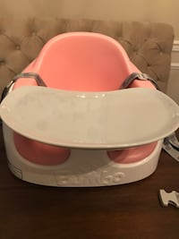 Bumbo Multi Seat in Pink Vienna, 22182