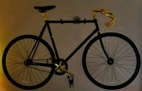 EXCLUSIVE FUJI/OBEY COLLAB FIXIE! 74 of 300! Kensington, 20895
