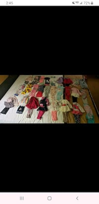Babygirl Clothing, 9-12 months, 12-18 months Maple Grove, 55369