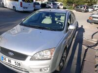 Ford - Focus - 2005  8741 km