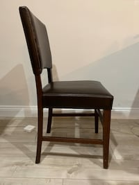 Brown dining chairs Culver City, 90230