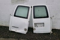 Back doors chevy express 1996-2020 also GMC savana East Rutherford, 07073