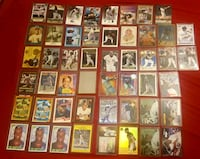 50 frank thomas cards rookies and rare inserts  Jessup, 20794