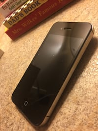 iPhone 4 8GB great condition! Tallapoosa, 30176