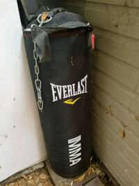 Heavy Bag for$20 Mountain View, 94041