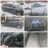 Ford - Focus - 2016 Mississauga, L5A 2W9