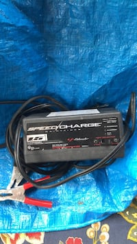 Speed charger 1.5 6v/12v Myrtle Beach, 29577