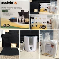 Medela electric double breast pump Winchester, 22601