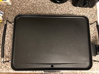 """Better Chef 14"""" Griddle - Like New Colorado Springs, 80920"""