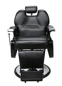 Reclinable Barber Chair Commerce