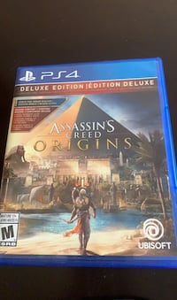 Assassins creed origins  Calgary, T2B 3H8