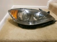 05 to 08 acres rl right side Headlight Germantown, 20874