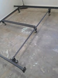 Bed frame Midwest City, 73130