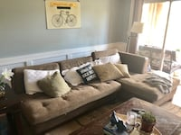Sectional couch Orlando, 32827