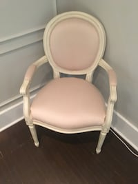 Fresh ivory silk chair Winnipeg, R3M 0L5