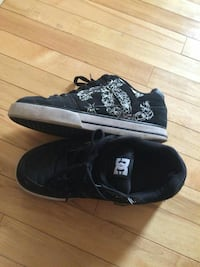 Size 9 DC shoes Kamloops, V1S 1A2