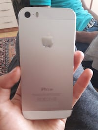 beyaz iphone 5s