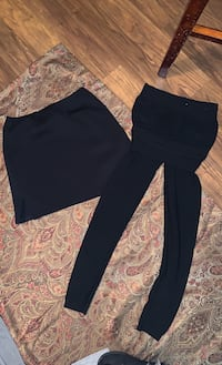 Women's/Girls Skirt And Leggings Size L Oklahoma City, 73109