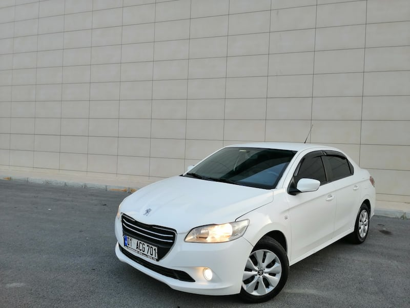 2014 Peugeot 301 1.6 HDI 92 HP ACTIVE 9b65a05f-3096-4d78-bd46-e76aac12bf41