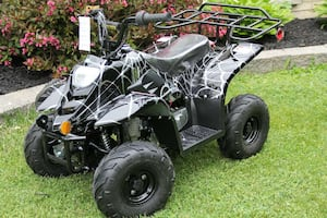 2019 NEW 110cc Youth ATV. See MORE INFO.