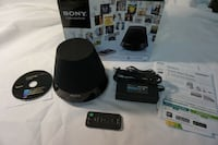 Sony SA-NS310 Network Speaker Like new in box