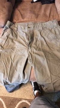 Pants Choctaw, 73020